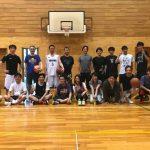 バスケットボール部OBOG会開催のお知らせ(2019.12.21)