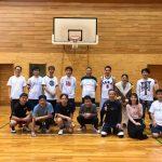 バスケットボール部OBOG会の開催報告(201912.21)