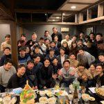 野球部OB会主催:多摩高新年会の報告(2020.02.01)