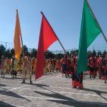 令和2年度(2020)多摩高体育祭のご報告(2020.09.09)