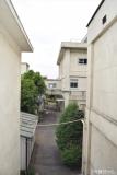 多摩高の風景(建替えの記録)vol.4 H27.05.25